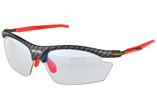 Rudy Project Rydon Glasses White Carbonium/ImpactX Photochromic 2 Black 2018 Brillen TFnzn